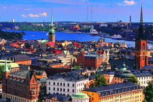 foto Стокгольм