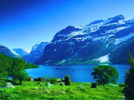 foto СЕВЕРНЫЙ ПУТЬ | Норвежские фьорды туры из Киева